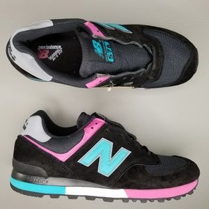 New Balance 576 Made In England Nineties Shoes